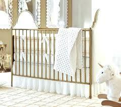 gold crib bedding sets gold crib bedding sets nursery per bedding set crib skirt crib fitted