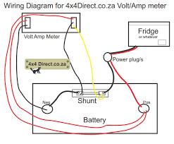 12 volt voltmeter wiring diagram 12 volt shunt wiring 12 image wiring diagram volt amp meter shunt on 12 volt shunt