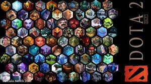photo collection all dota heroes 2
