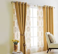 Decor of Patio Door Curtain Ideas 1000 Ideas About Sliding Door Curtains On  Pinterest Door interior Decorating Ideas
