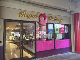 Storefront Picture Of Regal Bakery Honolulu Tripadvisor