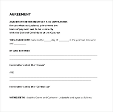 Contract Agreement Template Between Two Parties Practical Law Contracts And Agreements Legal Agreement
