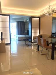 Chelsea @ Plaza Damas 3 Intermediate Serviced Residence 1 bedroom for rent  in Sri Hartamas, Kuala Lumpur | iProperty.com.my