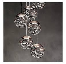 studio italia design lighting. kelly cluster led pendant studio italia design lighting
