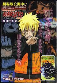 Naruto: naruto