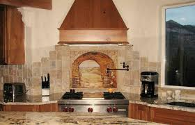 Kitchen Backsplash Designs Rustic Stone Kitchen Backsplash Outofhome