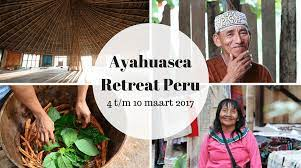 Exclusive! Ayahuasca Easter Weekend ...