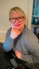 Olga Gibbs (Author of Heavenward)