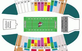 Isu Stadium Seating Chart Kinnick Stadium Section 135 Rateyourseatscom Hot Trending Now
