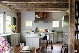 Rustic Kitchen by Trilogy Partners in Steamboat Springs, Colorado