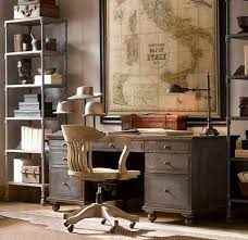 retro office decor. Vintage Home Office Furniture. Antique Furniture 30 Modern Decor Ideas In T Retro E