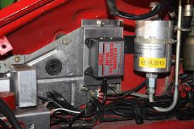 1987 930 turbo 3 4l twin plug ignition by patrick motorsports 930 kh msd rpm activated switch