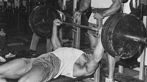 Beef Up Your Bench Press 10x3 Workout Program  Muscle U0026 Strength225 Bench Press Workout