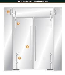 breathtaking glass door hinge glass swing door fitting spring loaded door hinge spring