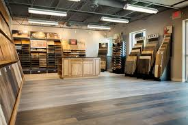 Minneapolis Wood Flooring Showrooms