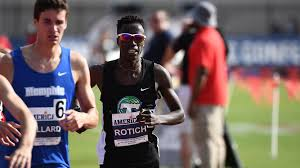 tf rotich aac 2017 outdoor chionship