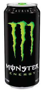 monster can.  Can Monster Energy To Can B