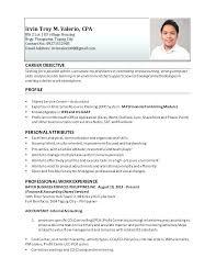 Graduate Accountant Resume Sample Accounting Graduate Resume Physic
