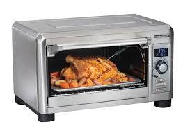 hamilton beach professional digital 31240 toaster oven