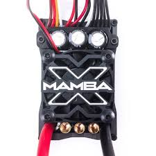 mamba x 25 2v wp esc 8a peak bec datalogging out of stock