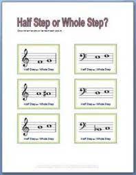 I will break down music theory in terms of the relationships between notes (pitches). Music Theory Worksheets 50 Free Printables
