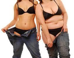 ลดน้ำหนักถูกวิธี ไม่แก่ ไม่โยโย่