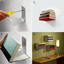 Best 25+ Floating bookshelves ideas on Pinterest | Floating books,  Invisible shelves and Book wall