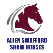 Allen Swafford Show Horses | Facebook