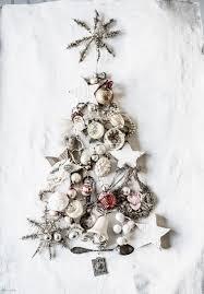 Vintage Tree Diy Weihnachten Christbaumschmuck Und