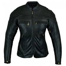 bikers gear las the sturgis crusier ce 1621 1 pu removable armour cowhide leather motorcycle jacket