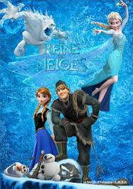 Gambar Film Frozen Disney