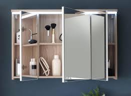 Badezimmerschrank Mit Spiegel Rauch Kleiderschrank Packs Celle