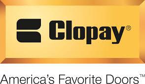clopay logo – Colorado Overhead Door Company