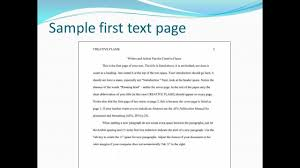 Cite In Apa Style Custom Paper Sample