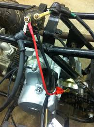 tao tao barebones wiring harness com atv finally does the solenoid wiring look correct