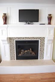 Reface Fireplace Ideas Fireplace Fascinating Modern Fireplace Refacing Ideas Stone