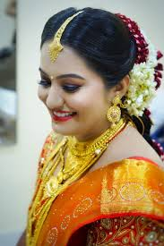 book south indian bridal makeup artist