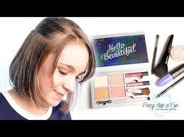 makeup tutorial for tweens s summer 2017