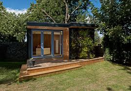 Small Picture eDEN Garden Rooms are Energy Efficient Structures for Your Back