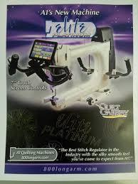 A1 Quilting Machines, Inc. - Appliances - Springfield, Missouri ... & Drag to Reposition Adamdwight.com