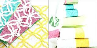 lilly pulitzer rug lilly rug lilly rug bath program for garnet hill bathroom lilly bathroom rug