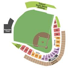 Buy Tulsa Drillers Tickets Front Row Seats