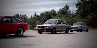 Here's a 1980 5 Series You'll Want to Own - autoevolution