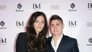 Marco Verratti : qui est la mère de ses enfants, Laura Zazzara ? - Voici