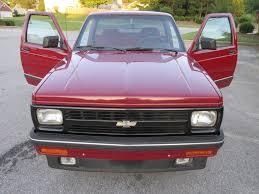 1992 Chevrolet S10 for sale in Dallas, Georgia 30132