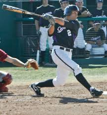P.J. Garcia - Baseball - Grand Canyon University Athletics
