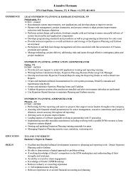 Hyperion Administrator Sample Resume Hyperion Planning Resume Samples Velvet Jobs 15