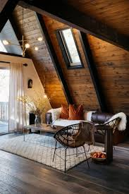 Best 25+ Cabin interior design ideas on Pinterest | Cabin interiors, Rustic  cabin kitchens and Log cabin kitchens