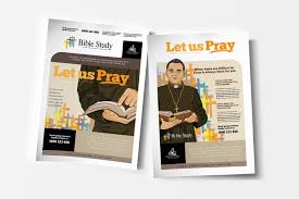 A4 Christian Church Poster Template In Psd, Ai & Vector - Brandpacks