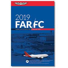 Asa 2019 Far For Flight Crew